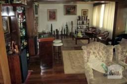 Apartamento à venda com 4 dormitórios em Santa lúcia, Belo horizonte cod:99829
