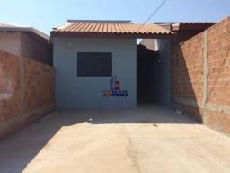 Casa à venda no bairro São Cristóvão na cidade de ji-paraná Rondônia