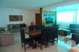 Apartamento à venda com 4 dormitórios em Gutierrez, Belo horizonte cod:91653