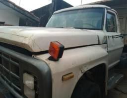 F-22000, Truck, Dir. Hidraulica - 1986