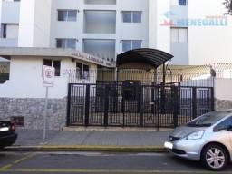 Apartamento Edifício Marseille