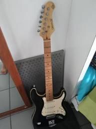Guitarra Stratocaster Groovin, New York Series
