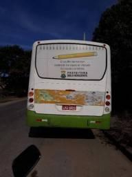 Título do anúncio: Vendo ônibus 2007 / 2007 ou troco por carro particular do mesmo valor.