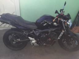 Yamaha fz6 600cc - 2009