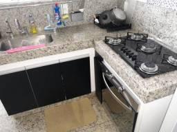 Cobertura com 3 dormitórios à venda, 180 m² por R$ 695.000 - Álvaro Camargos - Belo Horizo