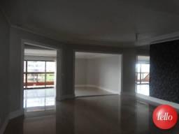 Apartamento para alugar com 4 dormitórios em Santa paula, São caetano do sul cod:177391