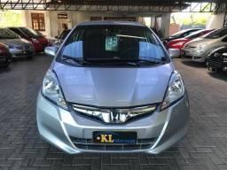 Honda Fit LX 1.4 Flex Automático (Imposto 2019 pago) - 2013