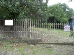 Terreno medindo 11x33 no bairro Teópolis - Esteio!