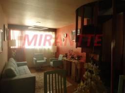 Apartamento à venda com 5 dormitórios em Santana, São paulo cod:89599