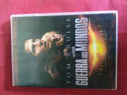 DVD original Guerra dos Mundos
