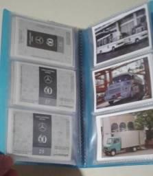 Figurinhas Avulsas Da Mercedes Benz 60 Anos
