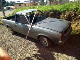 Marajo caminhonete cortada boa de motor - 1990