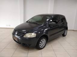 Vw - Volkswagen Fox 1.0 basico *BaRaTo* - Financia 100% - 2006