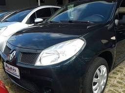 Renault sandero 2009/2010 1.0 expression 16v flex 4p manual - 2010