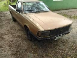 Pampa 4x4 - 1985