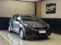 HYUNDAI HB20S 2013/2014 1.6 COMFORT PLUS 16V FLEX 4P MANUAL - 2014