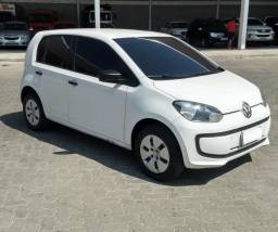 VW Up! Take ano 2015 - 2015