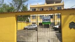 Imobiliária Nova Aliança!!! Vende Apartamento de 1 Quarto com Terraço em Muriqui