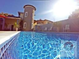 Sobrado com 5 dormitórios à venda, 206 m² por r$ 1.000 - caputera - caraguatatuba/sp