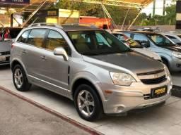 Captiva 3.6 AWD - 2008 - Revisada , emplacada 2019 - Aceito troca, Financio - 2008