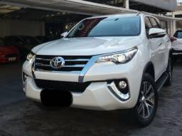 Toyota Hilux SW4 2.8 SRX Turbo Intercooler Diesel - 2017
