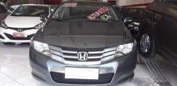Honda city 2010 1.5 ex 16v flex 4p automÁtico - 2010