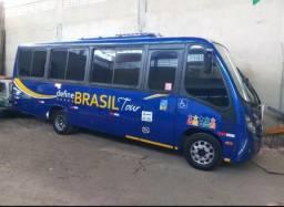 Mercedes Benz 915 en Salvador