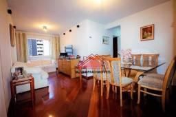 Apartamento 3 dormitórios à venda, 72 m² por R$ 279.000 - Rua Governador Agamenon Magalhãe