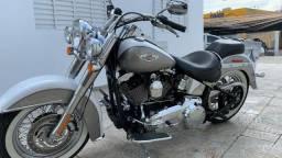 Harley Deluxe 2009 / Apenas 4,9 mil km !!! - 2009