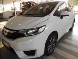 HONDA FIT 1.5 EX 16V FLEX 4P AUTOMÁTICO - 2016
