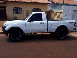 Ford Ranger 2011 Cab. simples Diesel Impecavel Opotunidade - 2011