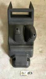 Console Central Cambio L200 Outdoor Completa #5098