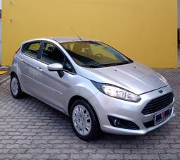 Ford New Fiesta 1.5 2015