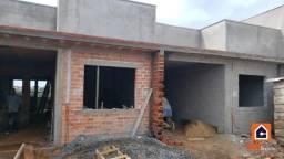 Casa à venda com 2 dormitórios em Jardim gianna i, Ponta grossa cod:1491