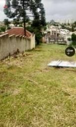 EXCELENTE Terreno à venda, 2000 m² por R$ 1.300.000 - Tingui - Curitiba/PR
