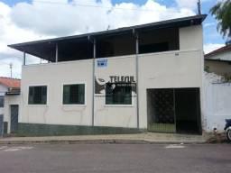 Casa à venda com 3 dormitórios em Vila martins, Varginha cod:235