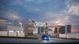 Apartamento com 2 dormitórios à venda, 41 m² por R$ 149.000,00 - Cardoso - Aparecida de Go