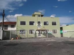 Kitnet com 1 dormitório para alugar, 25 m² por R$ 500/mês - Capão da Imbuia - Curitiba/PR