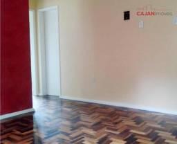 Apartamento com 2 dormitórios à venda, 50 m² por R$ 215.000,00 - Cristal - Porto Alegre/RS