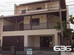 Casa à venda com 5 dormitórios em Centro, Balneário barra do sul cod:03015600