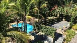 Sítio com 3 dormitórios à venda, 21000 m² por R$ 1.580.000,00 - Várzea das Moças - Niterói