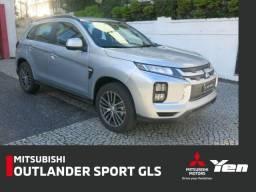 Outlander Sport GLS 2.0 zero Km