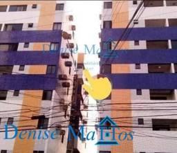 Apartamento à venda com 3 dormitórios em Casa caiada, Olinda cod:284