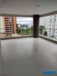 Apartamento à venda com 3 dormitórios em Paraíso, São paulo cod:622799