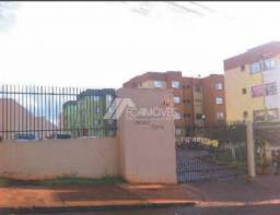 Apartamento à venda com 2 dormitórios em Jd monte carlo, Rolândia cod:01cdf96d0ea