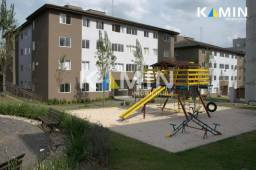 Apartamento com 3 dormitórios à venda, 68 m² por R$ 245.000 - Cidade Industrial - Curitiba