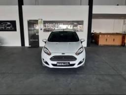 Ford Fiesta SEL 1.6 16V