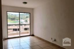 Apartamento à venda com 3 dormitórios em Paquetá, Belo horizonte cod:273416
