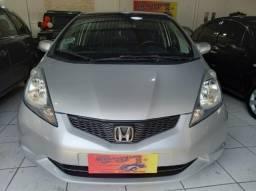 Honda New Fit LX 4P