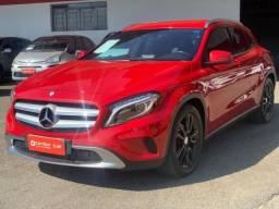 Mercedes-benz gla 200 2015 1.6 cgi advance 16v turbo flex 4p automÁtico